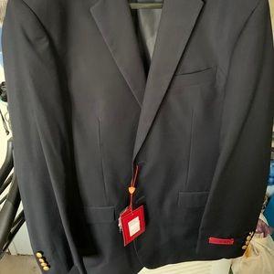 Navy blazer new with tags
